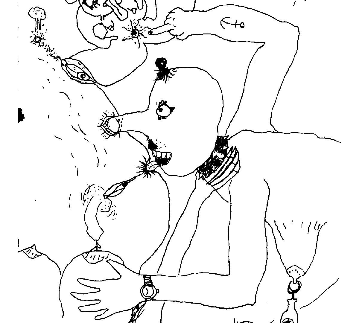 Kuvitus: Dlow & Nordberg