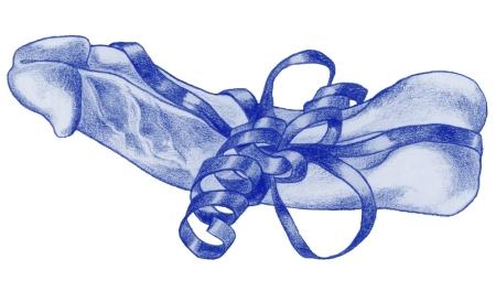 Peniksen murtuma tarkoittaa siittimen paisuvaisten valkokalvon eli tunica albuginean repeämää. Kyseessä on tavallisimmin yhdynnässä syntyvä vamma, joka aiheutuu peniksen taittumisesta häpyliitosta vasten. Diagnoosi perustuu kliiniseen löydökseen, ja sen varmistamiseen voidaan käyttää kavernosografiaa tai kaikututkimusta.  (Lähde: Lääketieteellinen Aikakauskirja Duodecim, 1999.)