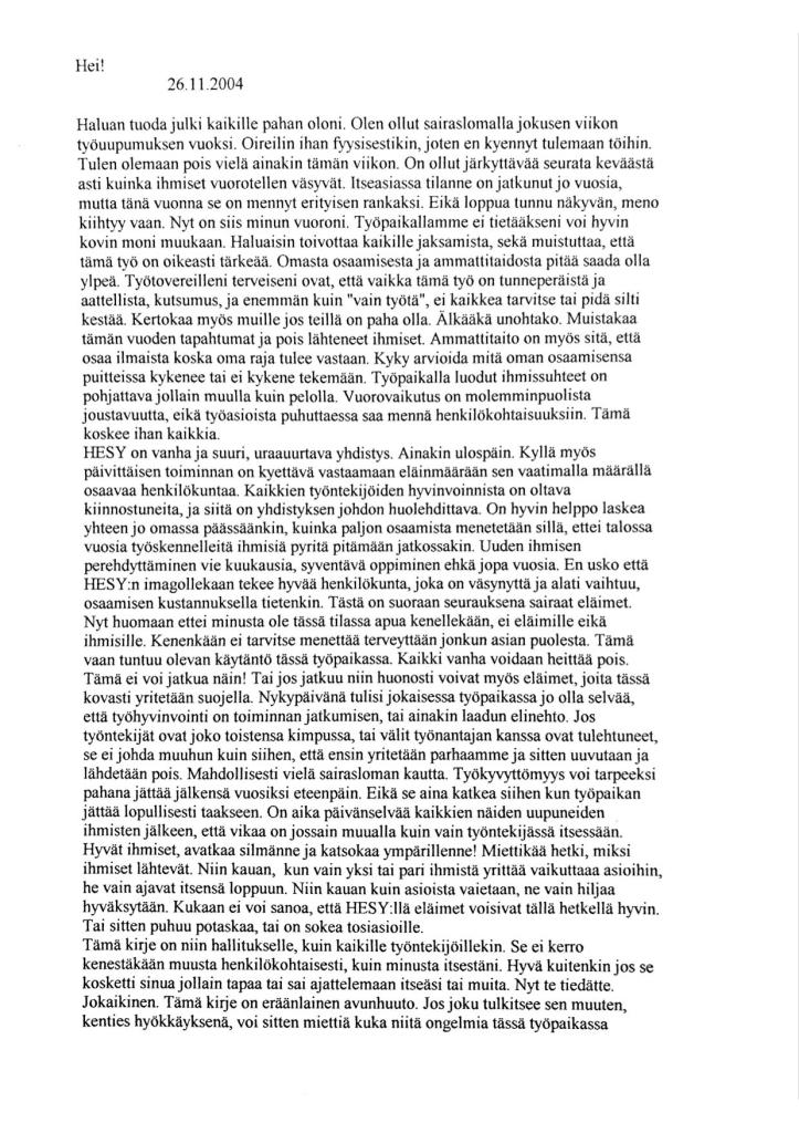 tyontekijan kirje 2004 sivu 1