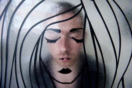 Creat Spacessa 16.–26.6. nähtävä Vile Oblivion on lontoolaisen Benjamin Murphyn kahdeksas soolonäyttely –ja ensimmäinen Suomessa.