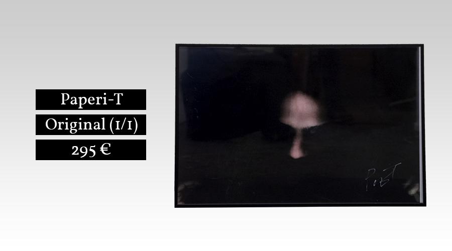 POST-PULKKINEN 2.0! Teossarjan toinen osa. Uniikki ja Henri Pulkkisen signeeraama vedos tämäkin. Kehystetty 70 x 50 cm digiprintti. Myytävänä vain Creat Spacessa, ei postitusta.