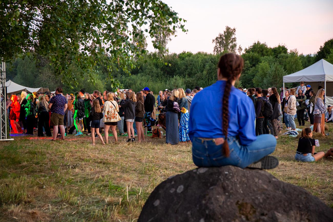 Võnge Festival 2021, kuva: Sanna Larmola